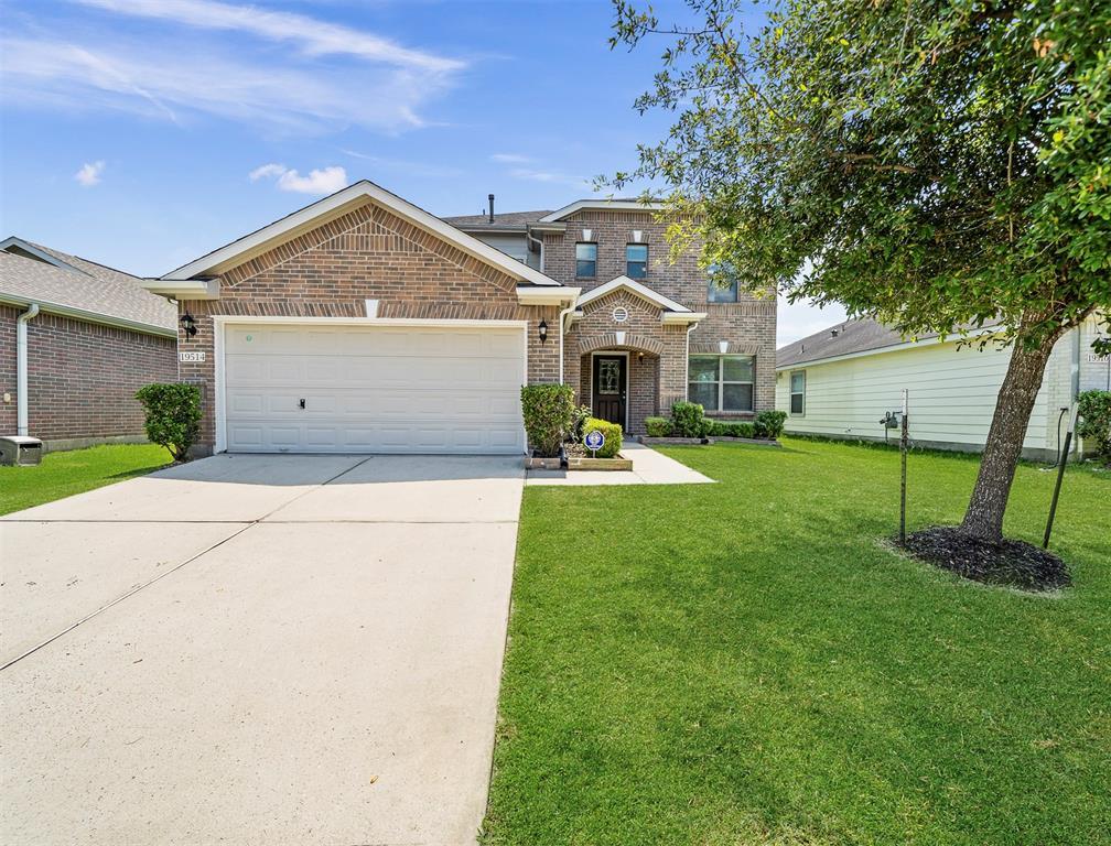 19514 Remington Prairie Drive Property Photo - Houston, TX real estate listing