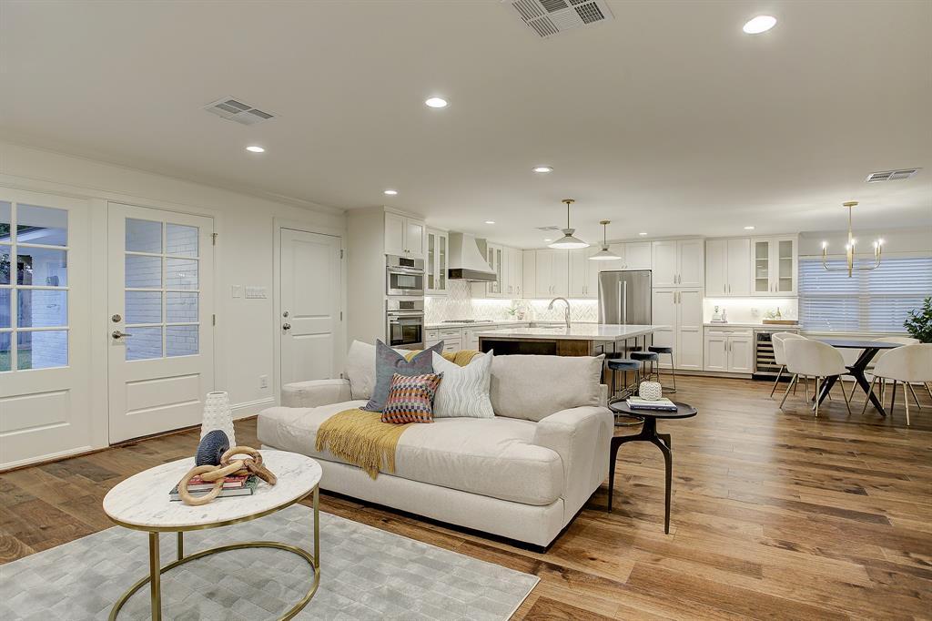 5411 Manor Creek Lane Property Photo - Houston, TX real estate listing