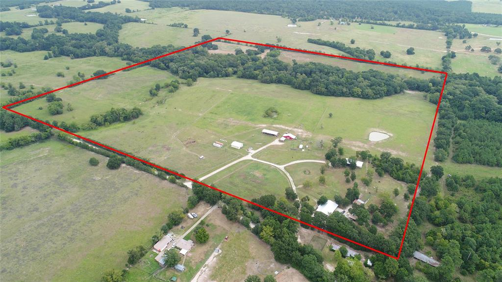 1715 CR 4015, Crockett, TX 75835 - Crockett, TX real estate listing