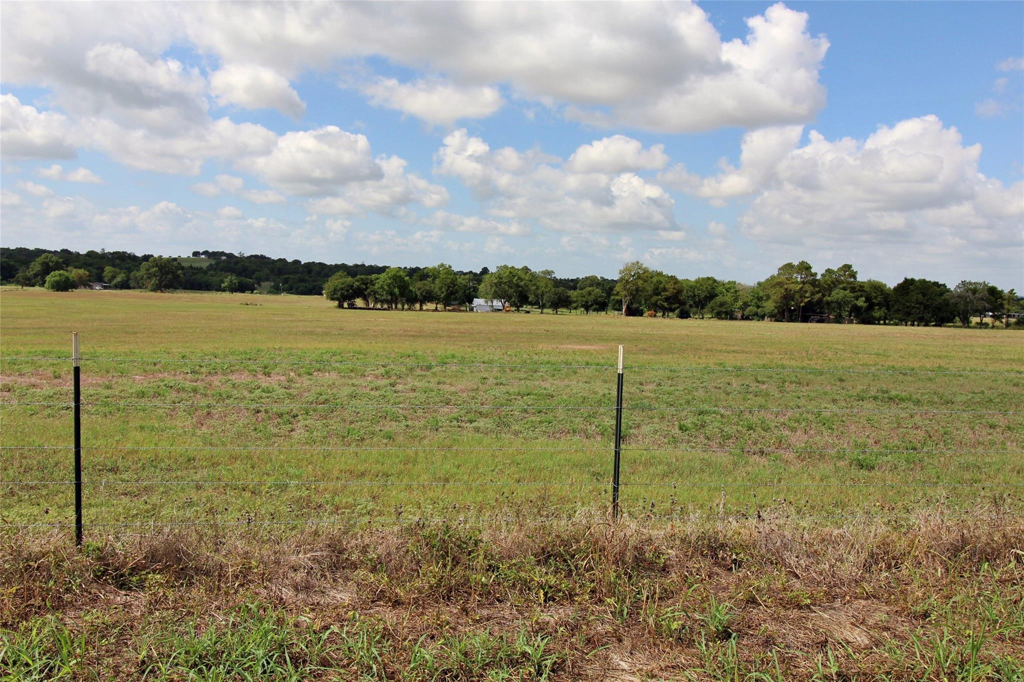 TBD Lot 3 Randle Hill Road Property Photo - Brenham, TX real estate listing