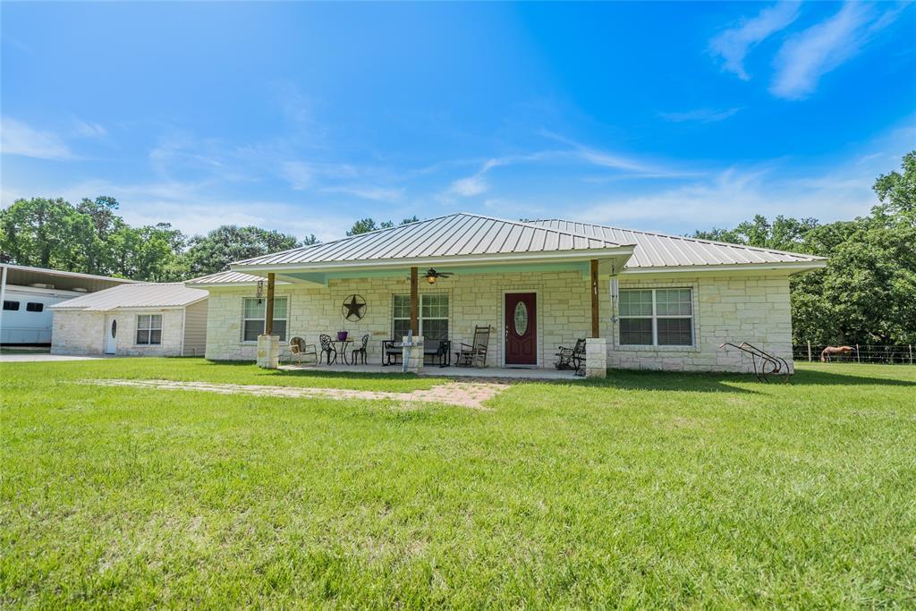 10752 Fm 355, Trinity, TX 75862 - Trinity, TX real estate listing