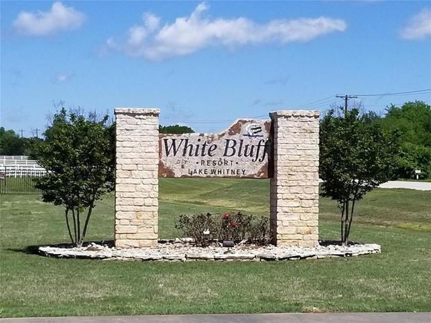 1309 Overlook Dr Property Photo - Whitney, TX real estate listing