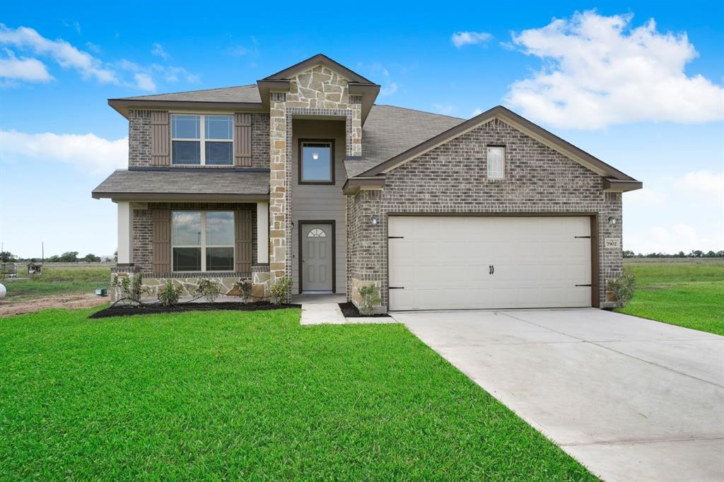 309 Rocky Ridge Drive, Anahuac, TX 77514 - Anahuac, TX real estate listing