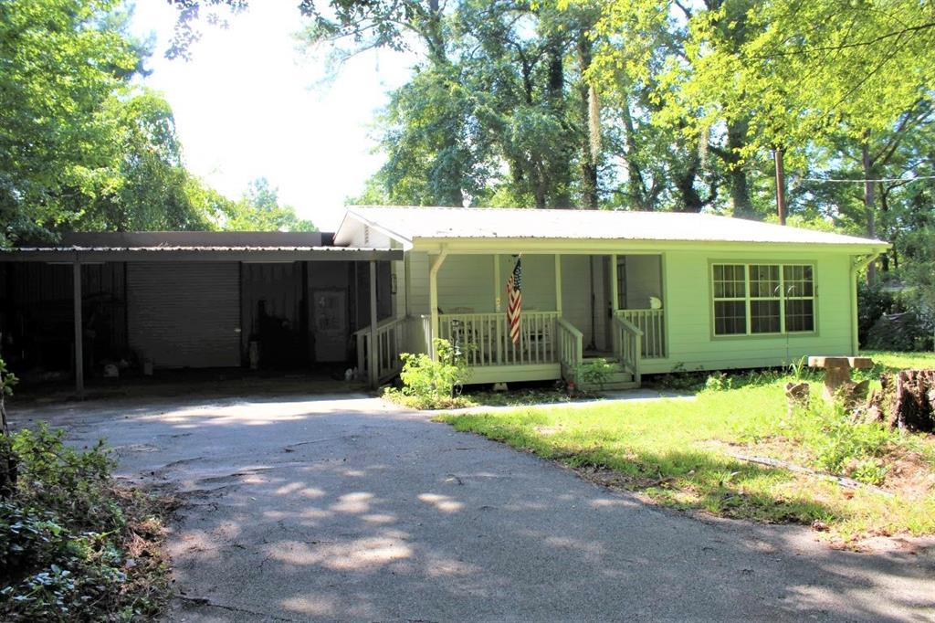 338 County Road 076, Jasper, TX 75951 - Jasper, TX real estate listing