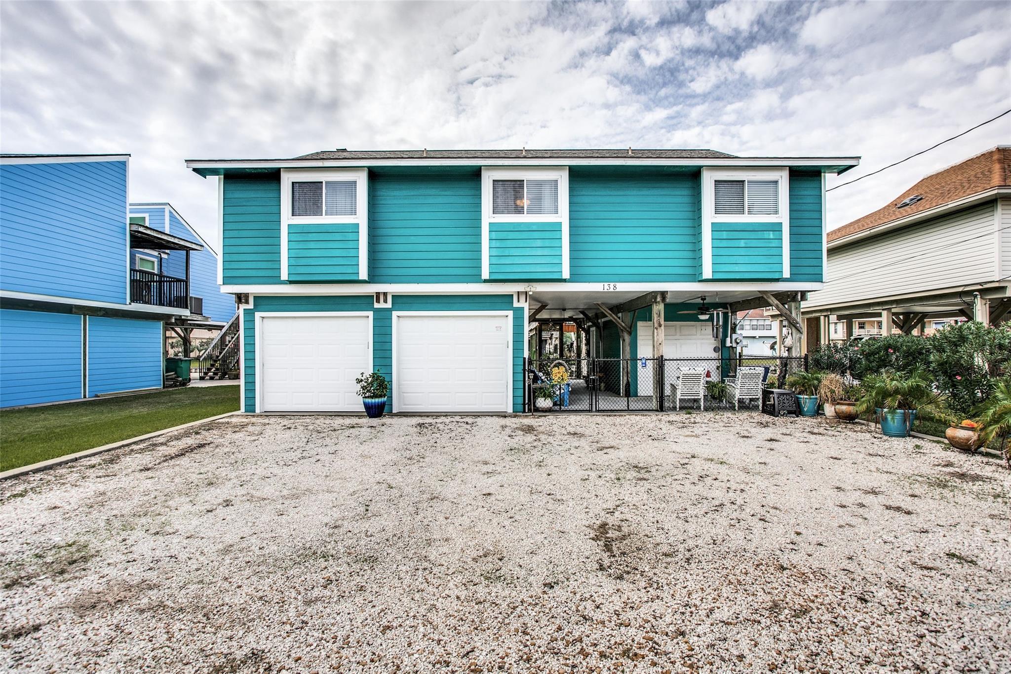 138 Sand Shoals Road Property Photo - Freeport, TX real estate listing