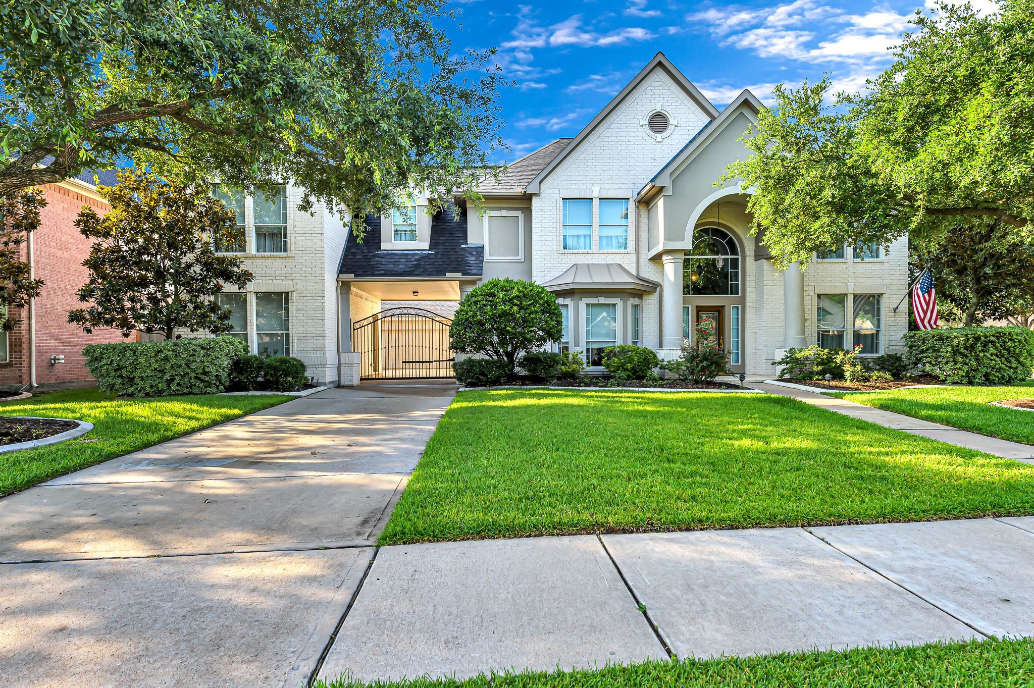 22315 Indigo Pines Lane Property Photo