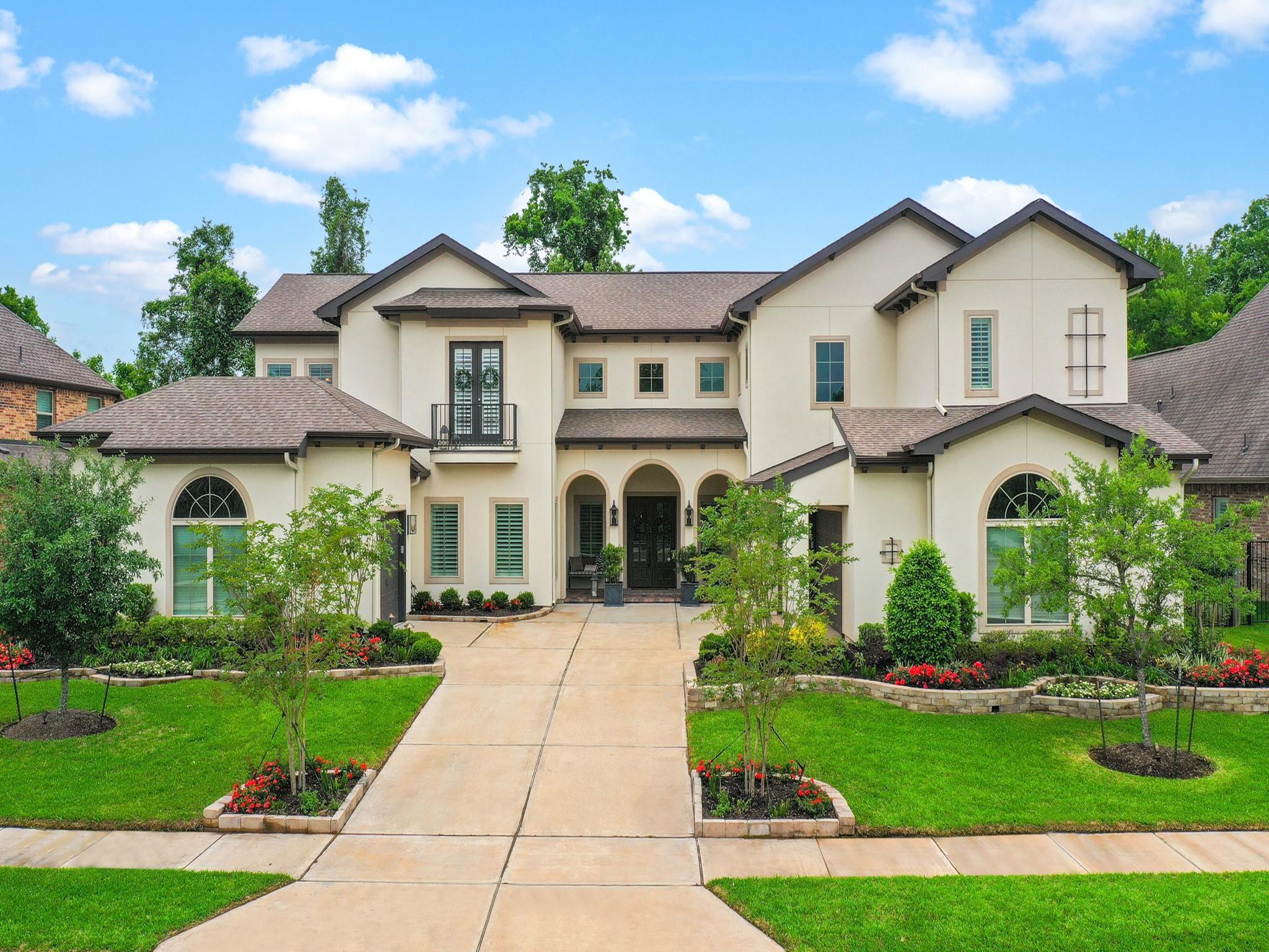 9323 Fox Bend Lane Property Photo