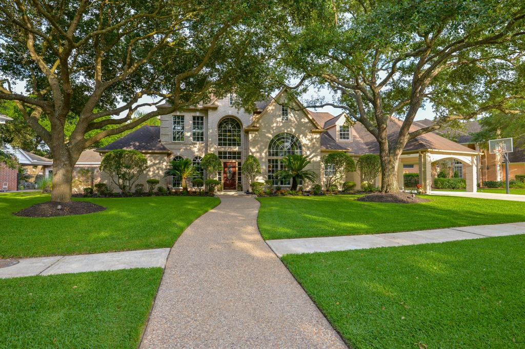2711 Silent Spring Creek Drive Property Photo - Katy, TX real estate listing