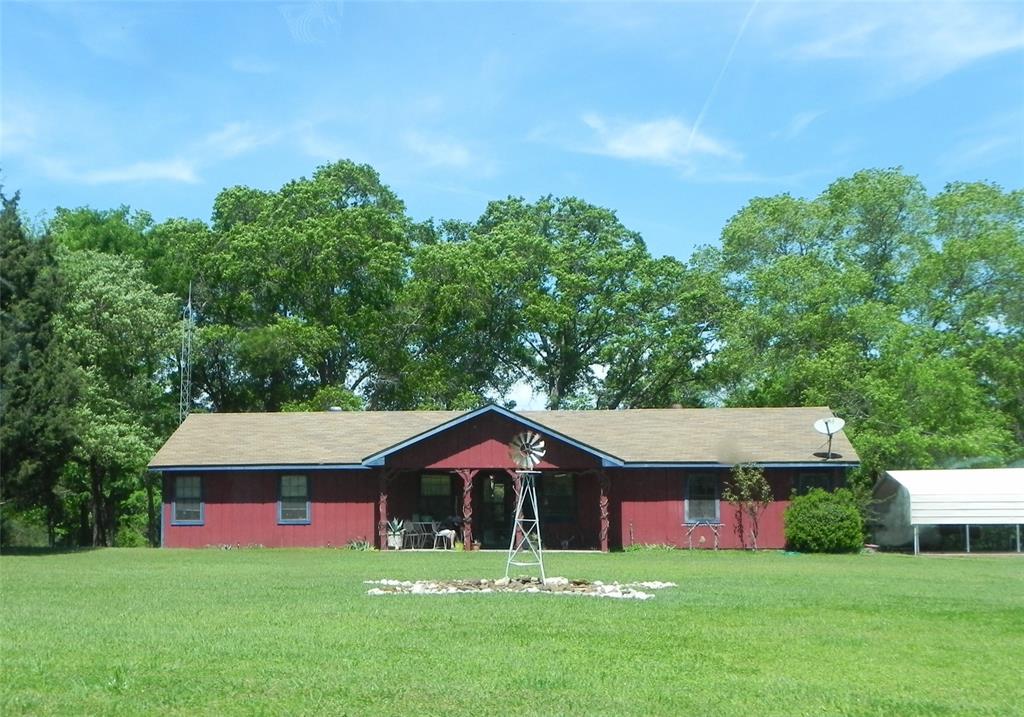 113 Fcr 530, Fairfield, TX 75840 - Fairfield, TX real estate listing