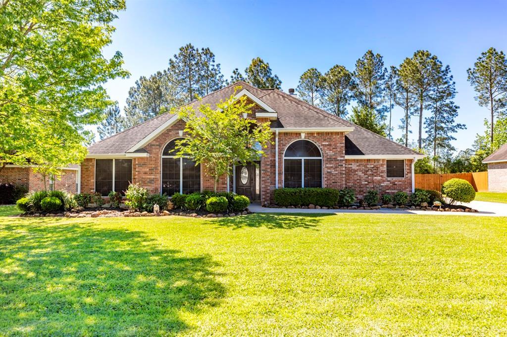 6305 Jenny Lane Property Photo - Lumberton, TX real estate listing