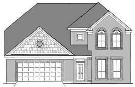 2819 Bradbury Hills Road Property Photo - Spring, TX real estate listing