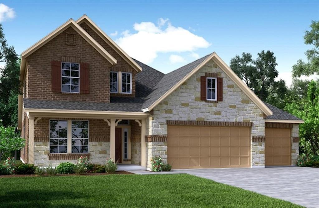 4511 Cedar Sage Drive Property Photo - Baytown, TX real estate listing