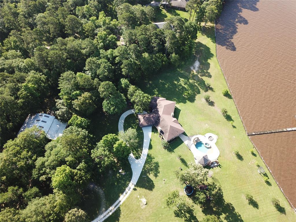 250 Wright Way Property Photo - Trinity, TX real estate listing