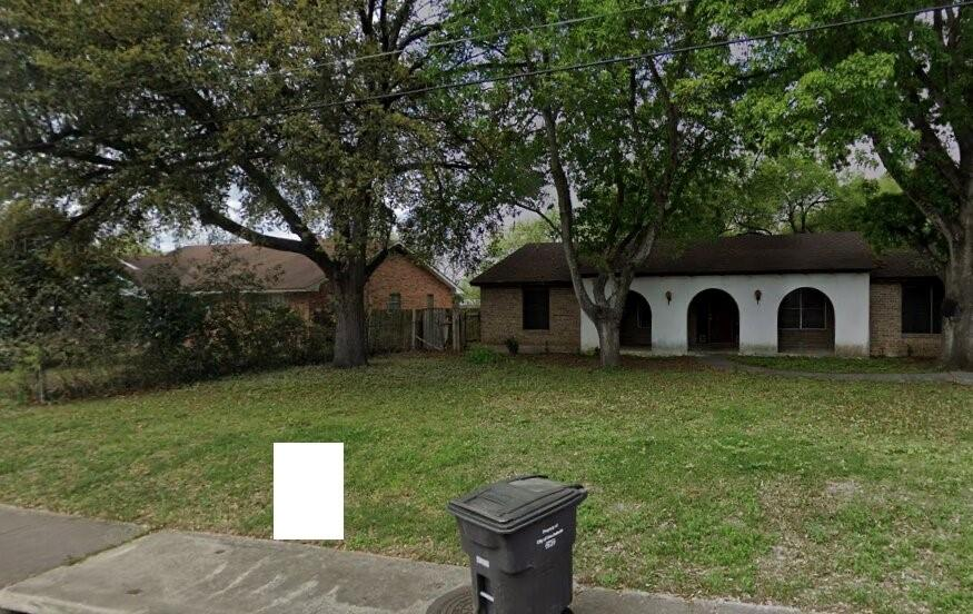 2715 Jupe Drive Property Photo - San Antonio, TX real estate listing