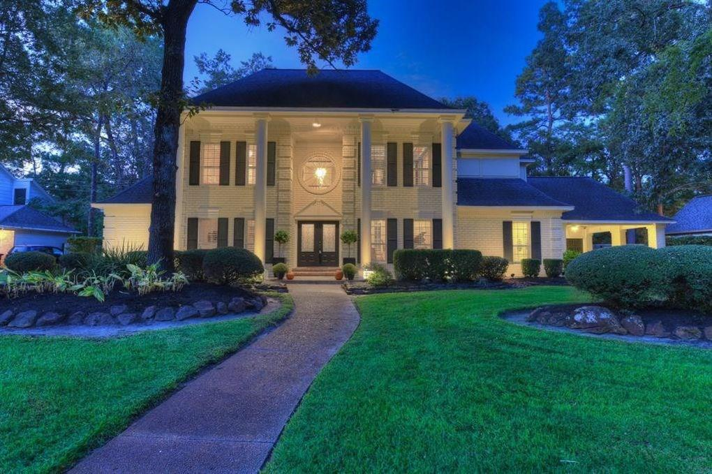 1906 Mount Forest Drive Property Photo - Houston, TX real estate listing