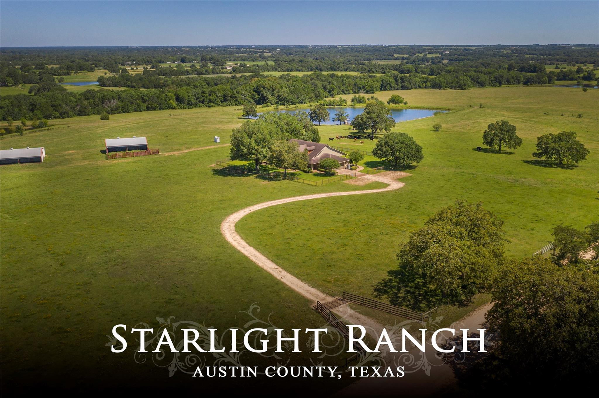 303 Maresh Road Property Photo - Bellville, TX real estate listing