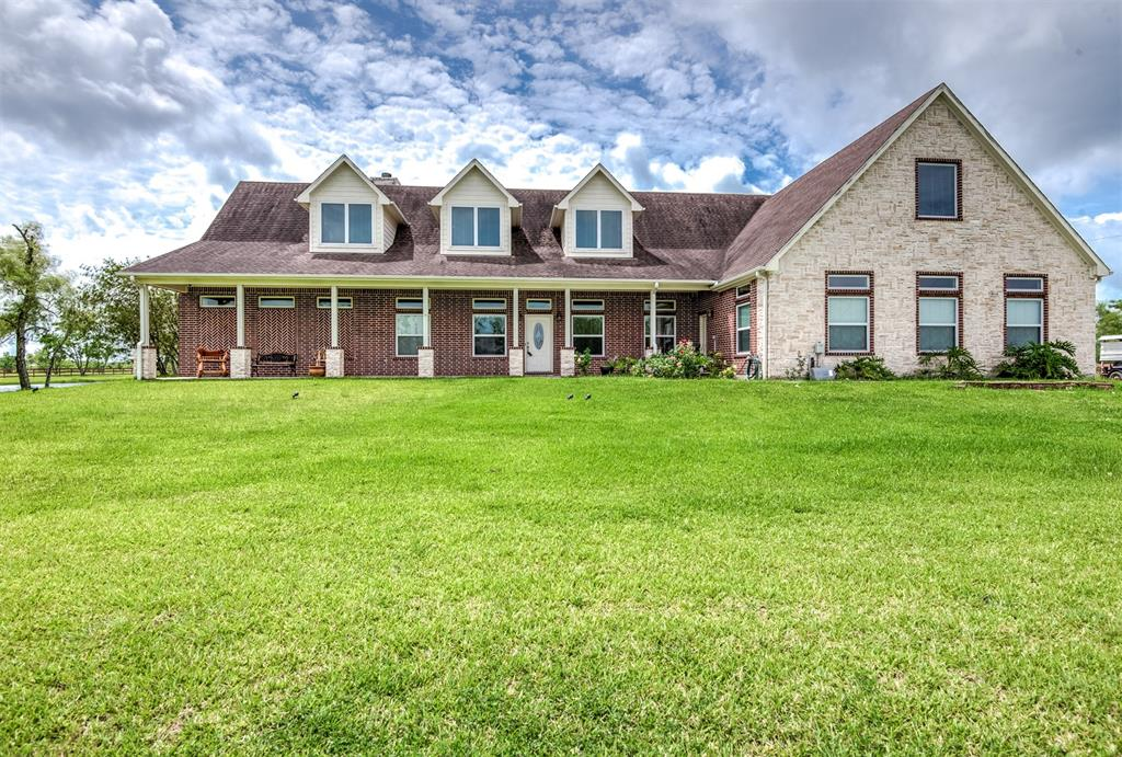 7940 E FM 1462 Road Property Photo - Rosharon, TX real estate listing