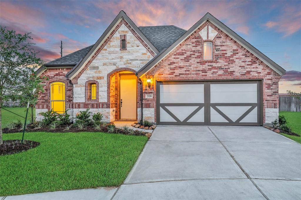 23106 Briarstone Harbor Trail, Katy, TX 77463 - Katy, TX real estate listing