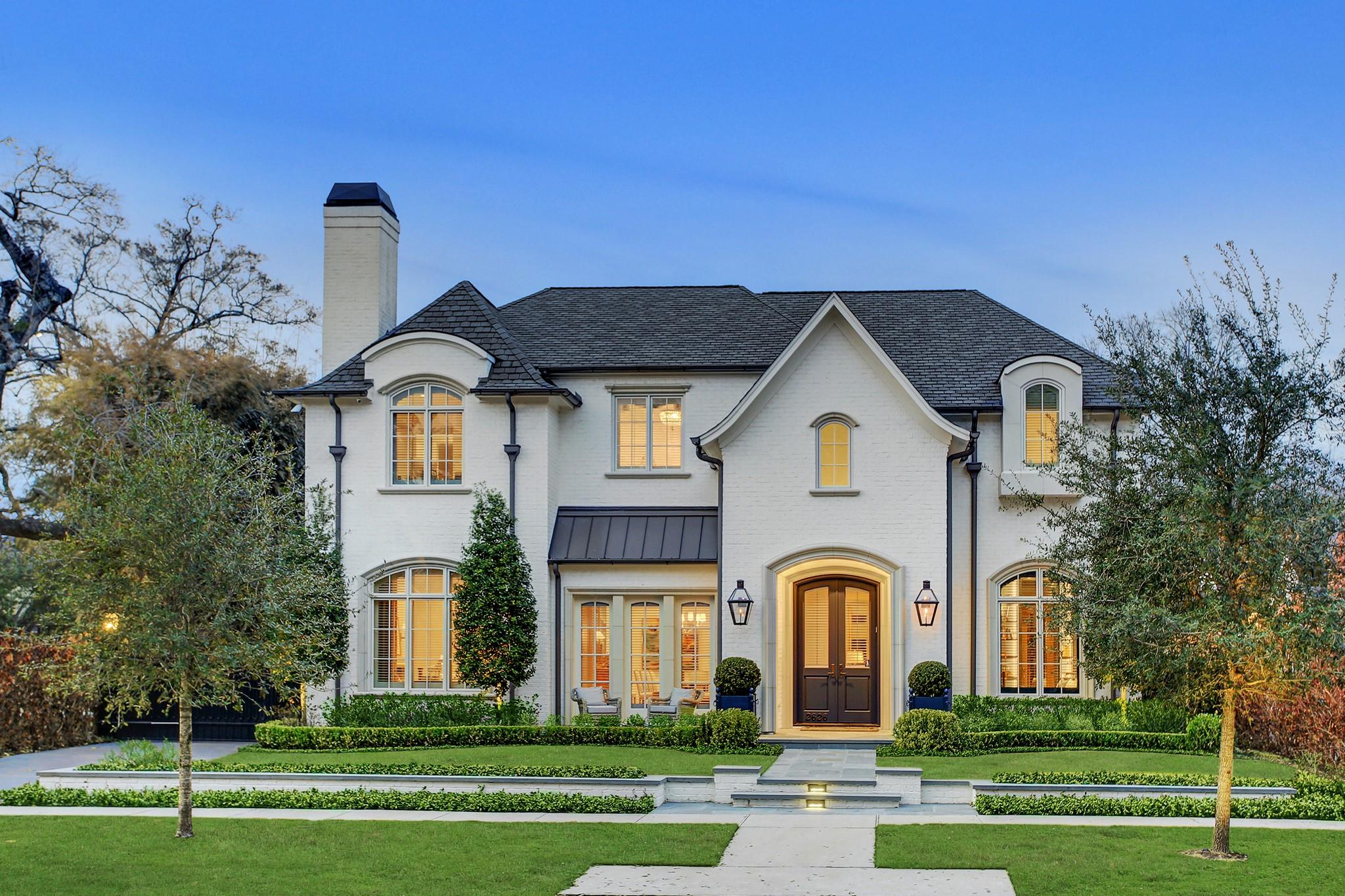 2626 Pemberton Drive Property Photo - West University Place, TX real estate listing