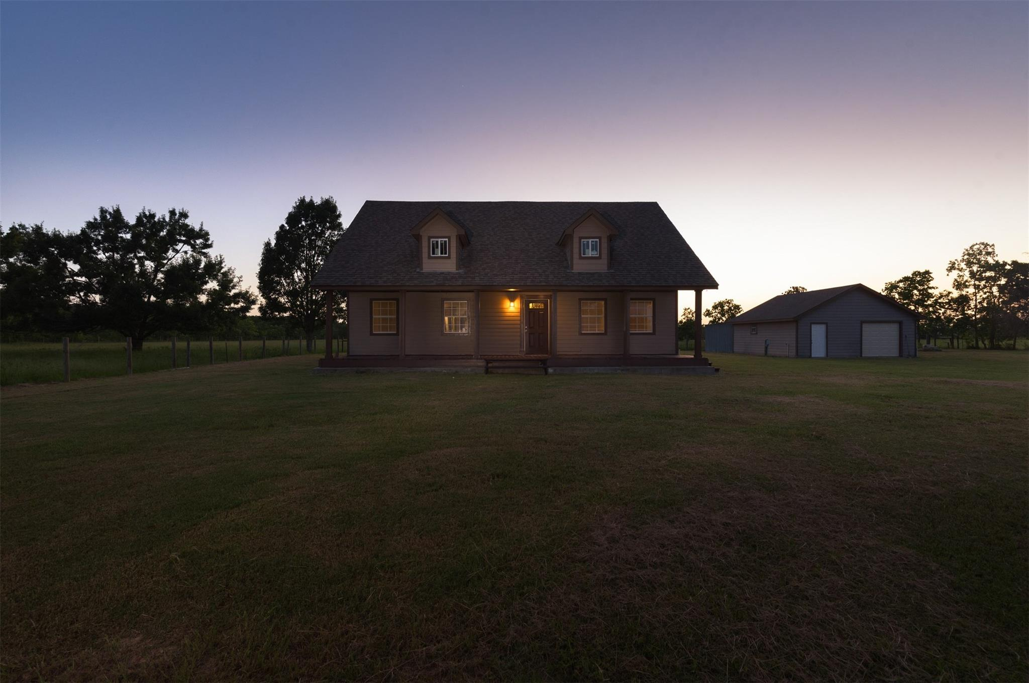 17805 Becker Road Property Photo - Hockley, TX real estate listing