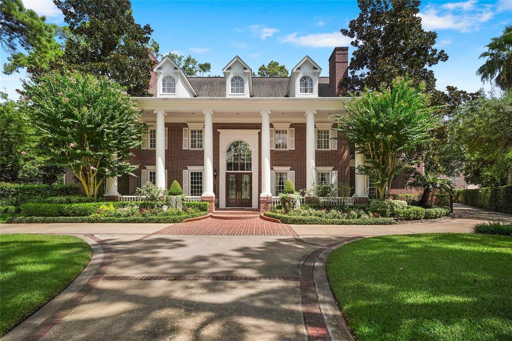 11922 Musket Lane, Bunker Hill Village, TX 77024 - Bunker Hill Village, TX real estate listing
