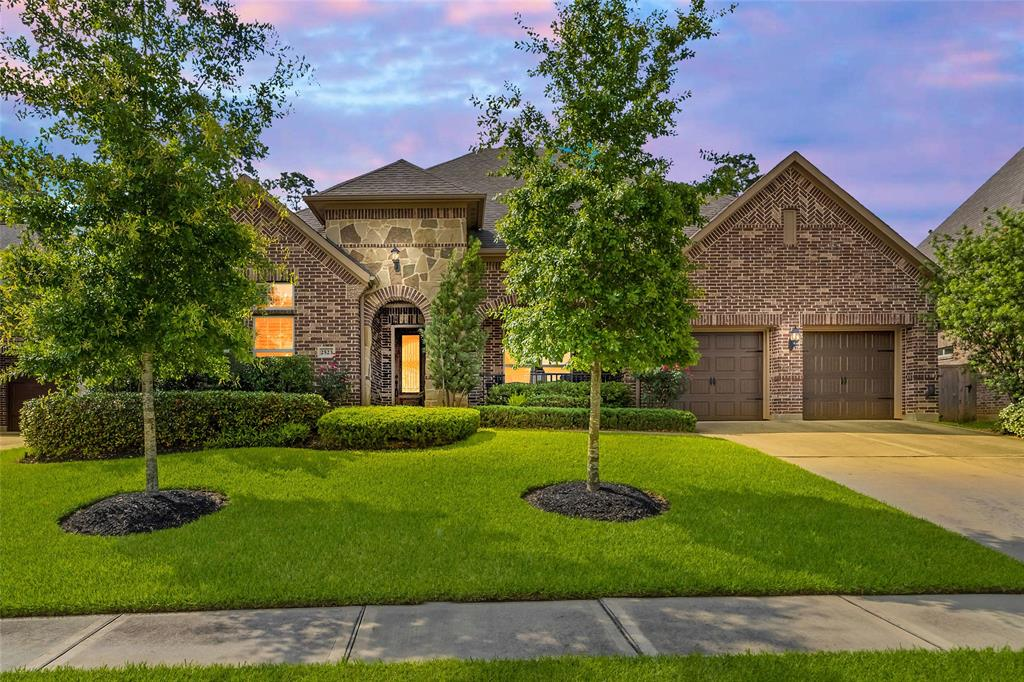 2523 Alan Lake Lane, Spring, TX 77388 - Spring, TX real estate listing
