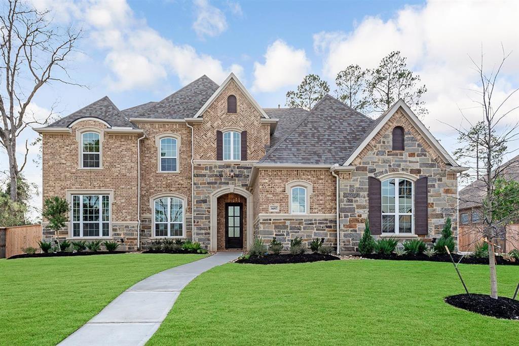 34007 Highland Terrace Property Photo - Pinehurst, TX real estate listing