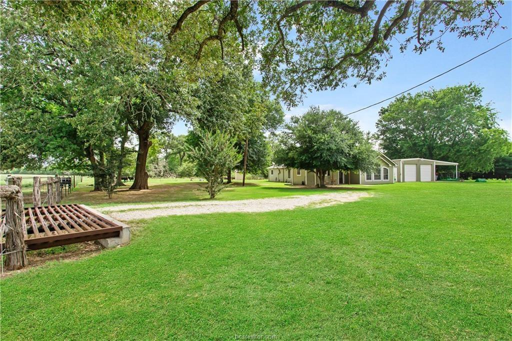 7154 Fm 2289 Property Photo - Normangee, TX real estate listing