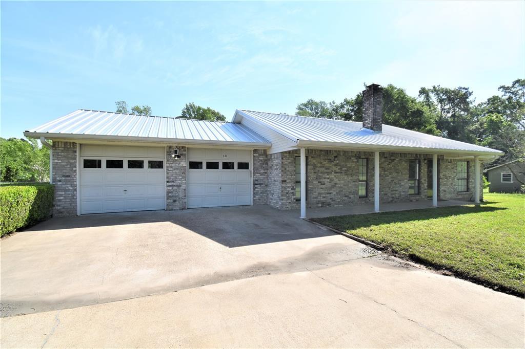 151 RL Moffett St, Goodrich, TX 77335 - Goodrich, TX real estate listing