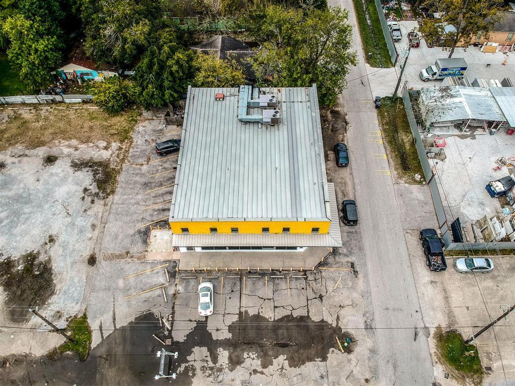 8321 Jensen Drive Property Photo - Houston, TX real estate listing