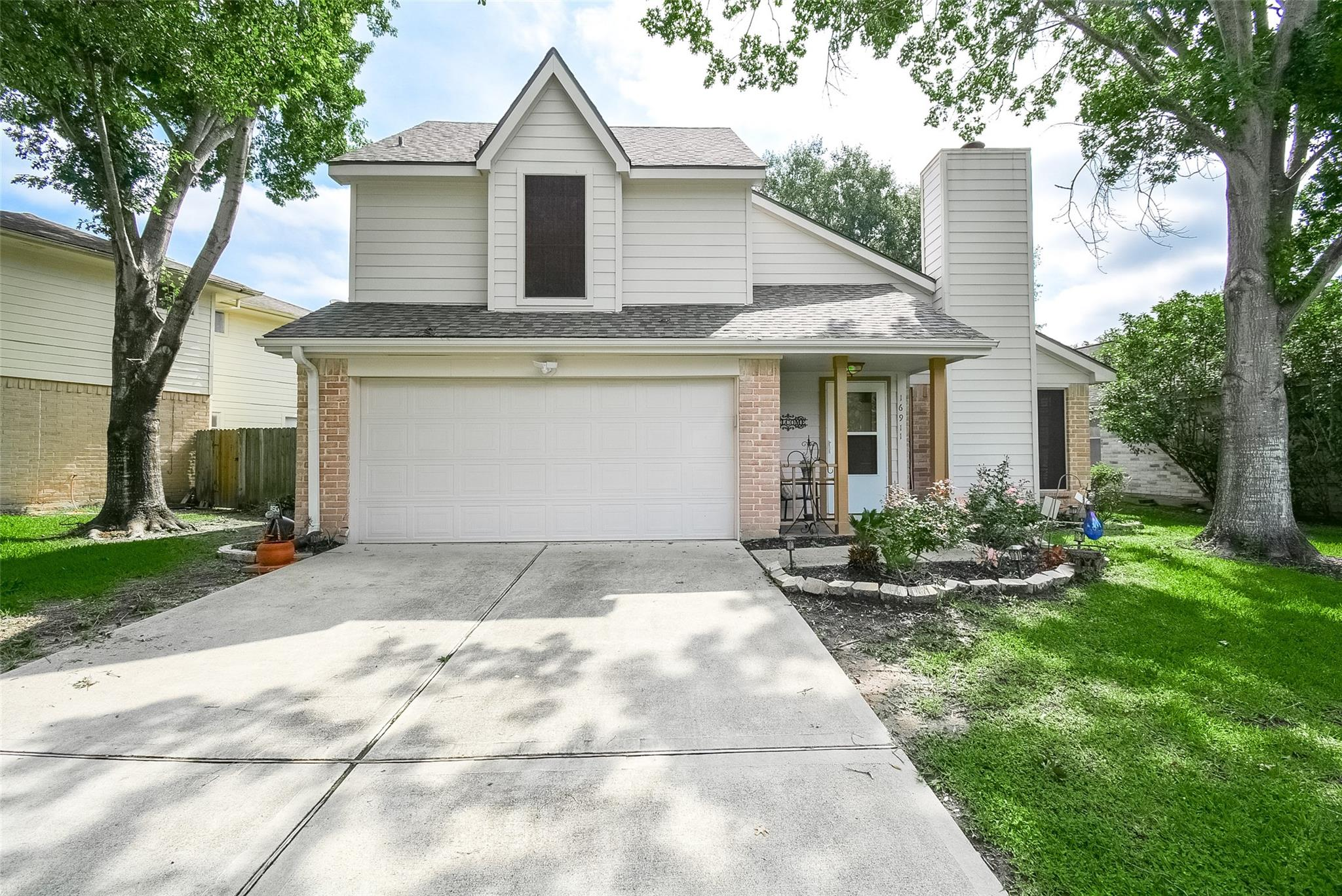 16911 Tranquil Drive Property Photo 1