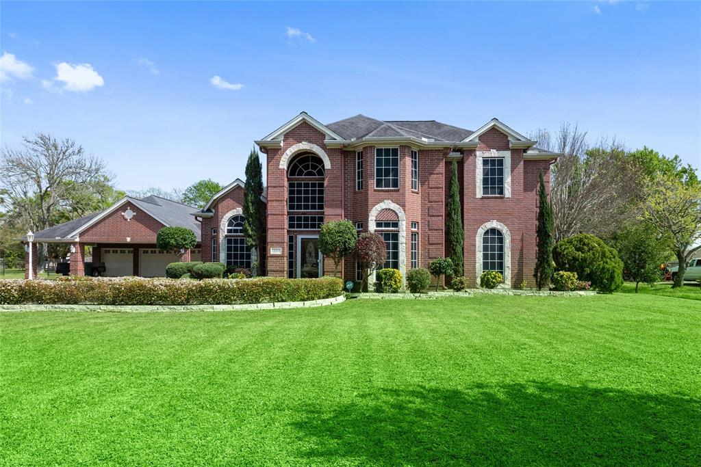 13314 Windy Oaks Street, Beach City, TX 77523 - Beach City, TX real estate listing