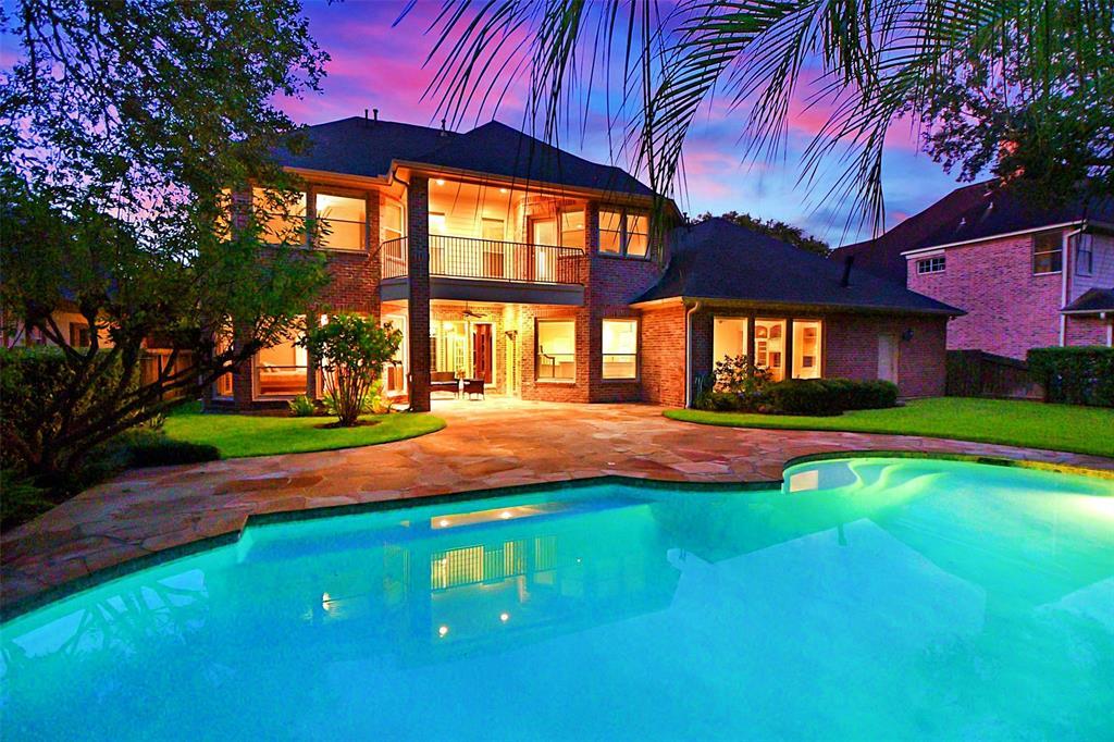 3715 Alcorn Bend Drive Property Photo - Sugar Land, TX real estate listing
