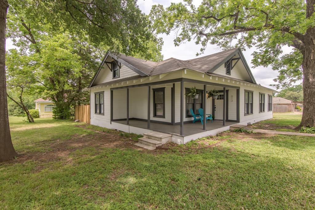 613 Bremond Street Property Photo - Franklin, TX real estate listing