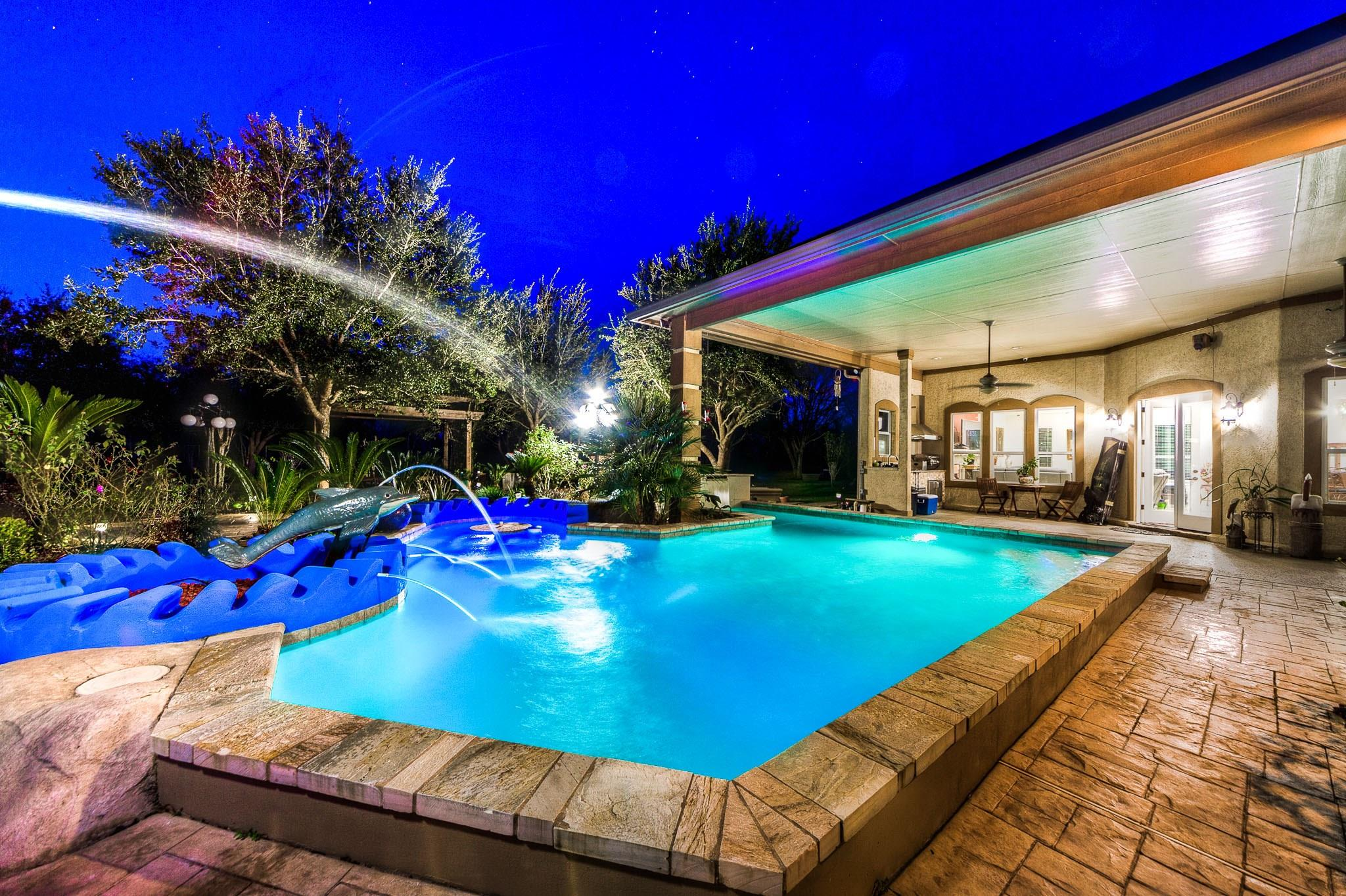 16511 Wrangler Road Property Photo - Rosharon, TX real estate listing