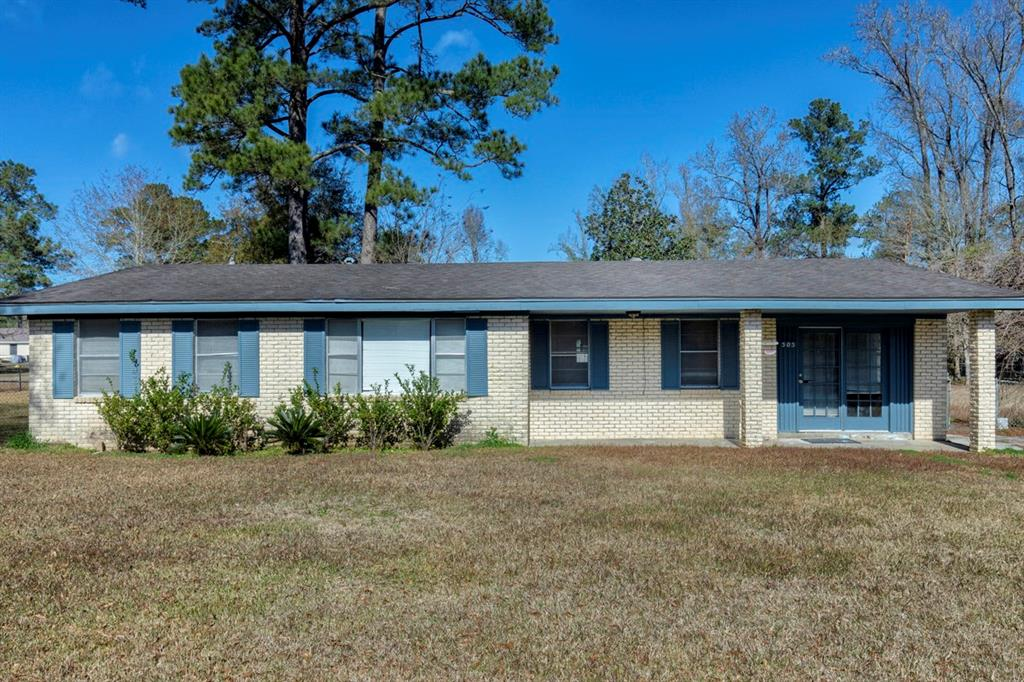 505 Smith Street, Kountze, TX 77625 - Kountze, TX real estate listing