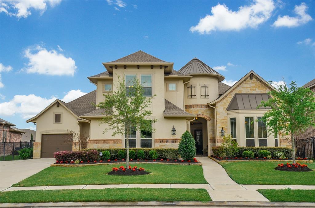 24106 Porte Toscana Lane, Richmond, TX 77406 - Richmond, TX real estate listing