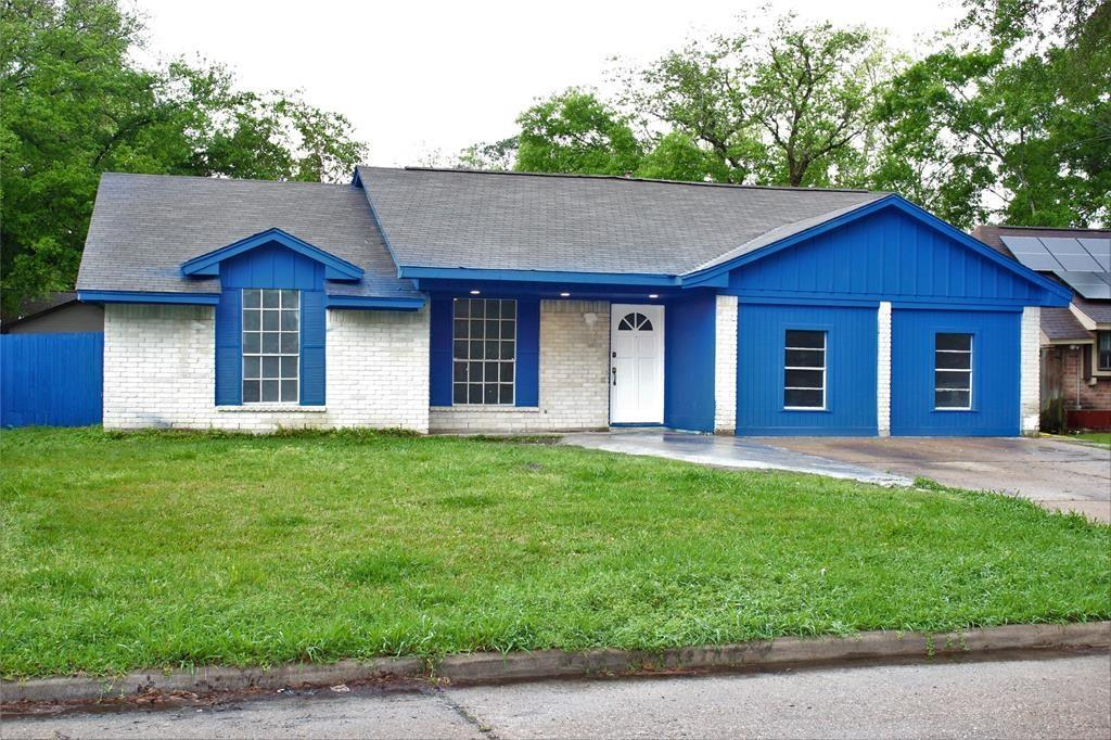 12911 Ciceter Road Property Photo - Houston, TX real estate listing