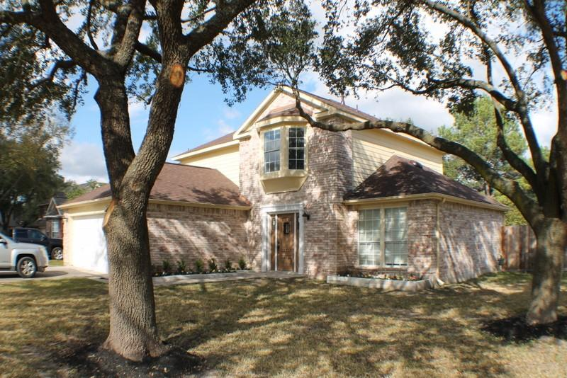 4102 Sablemist Court Property Photo - Houston, TX real estate listing
