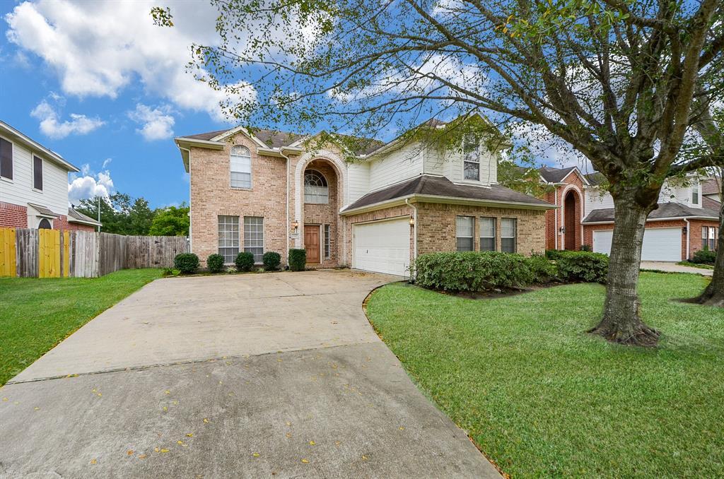131 Annes Way, Stafford, TX 77477 - Stafford, TX real estate listing