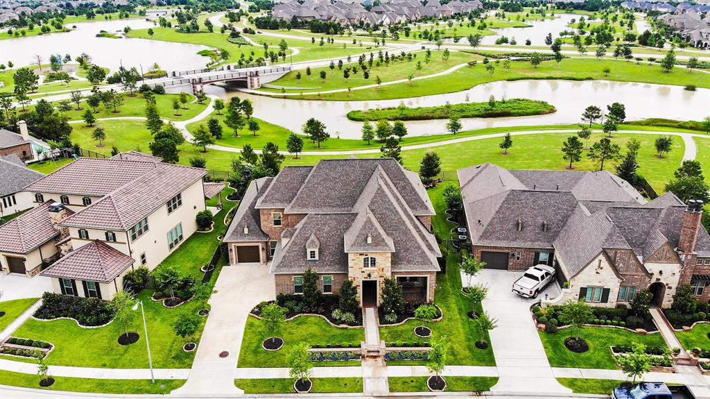 16826 Miller More Drive Property Photo - Cypress, TX real estate listing