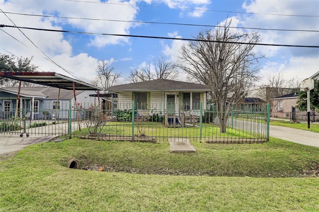 714 Bolling Lane, Houston, TX 77076 - Houston, TX real estate listing