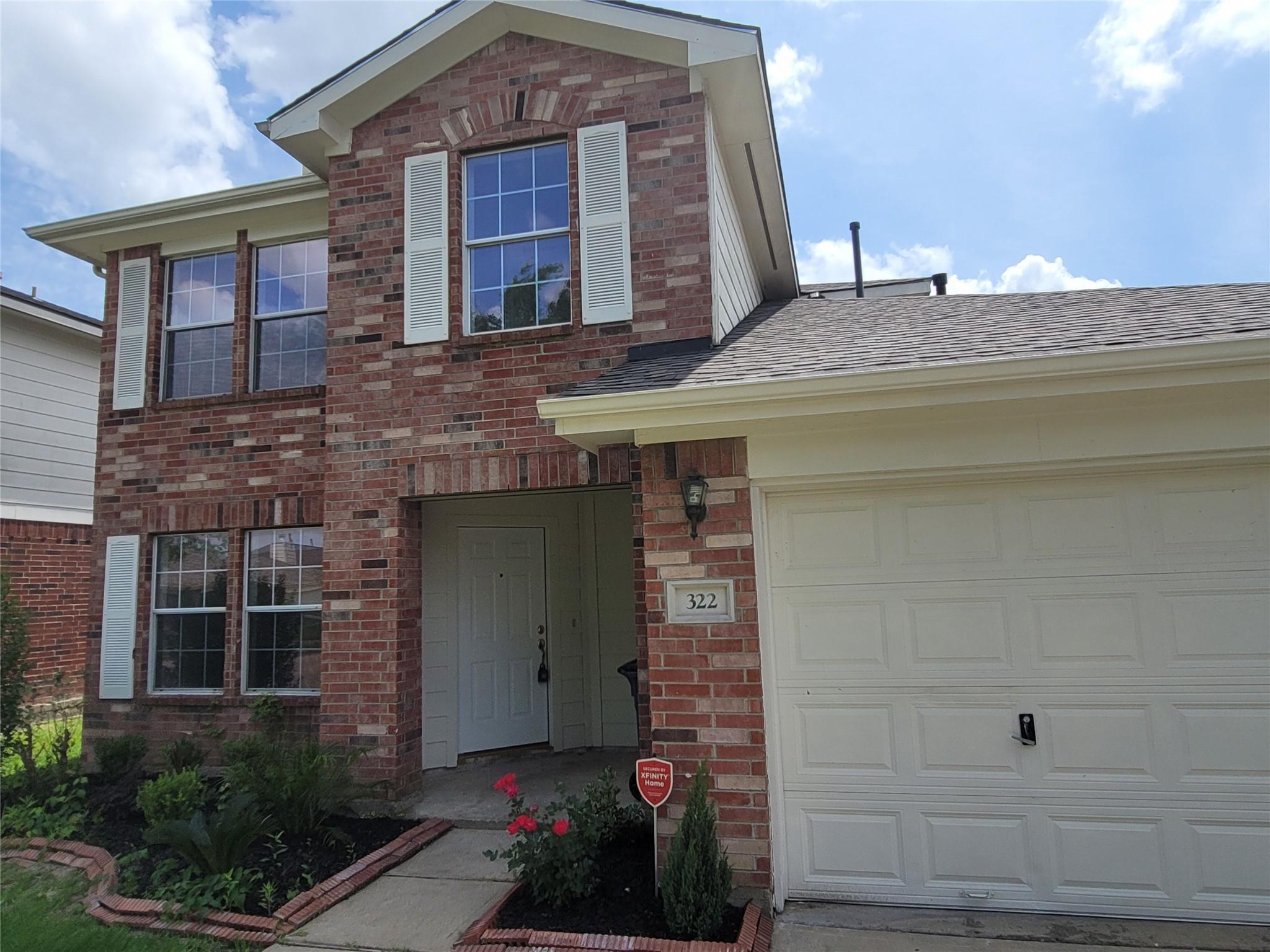 322 Glen Park Drive Property Photo