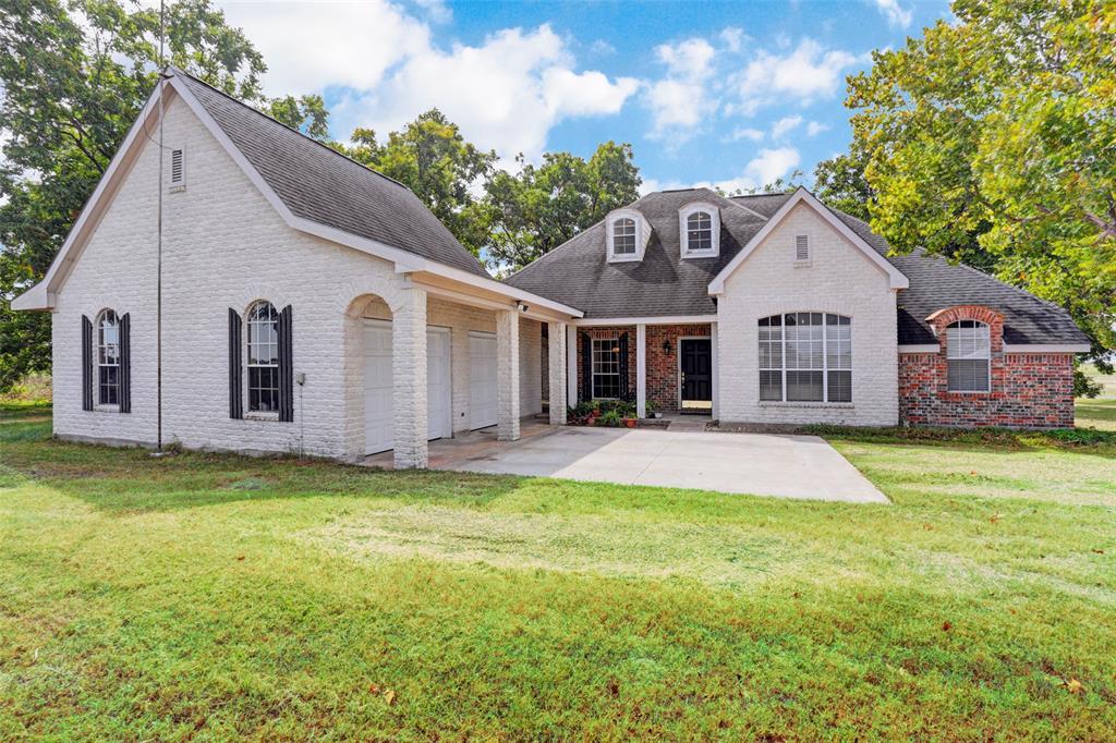 103 HWY 237, Carmine, TX 78932 - Carmine, TX real estate listing