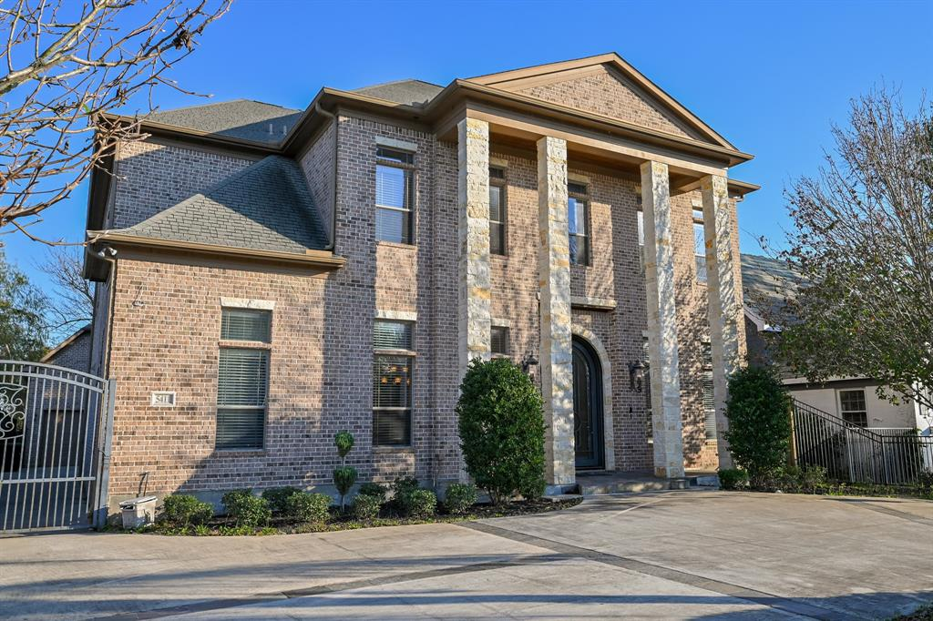 5411 Leopold Drive Property Photo - Houston, TX real estate listing