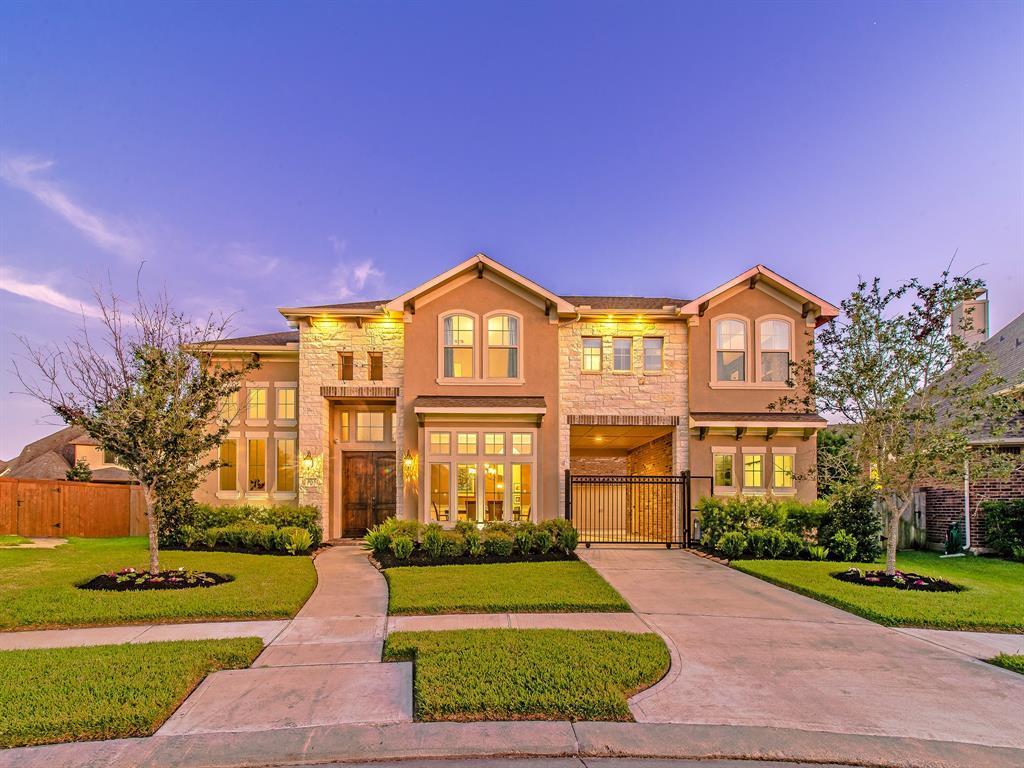 3018 Joshua Tree Lane, Manvel, TX 77578 - Manvel, TX real estate listing