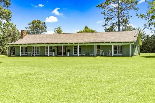 5025 Fm 1003 Road N Property Photo - Kountze, TX real estate listing