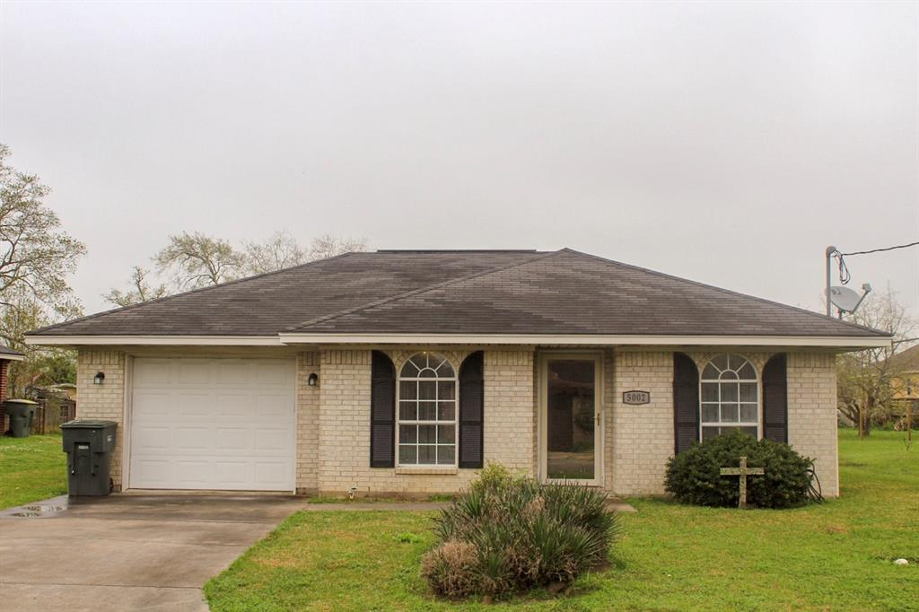 5002 Austin Avenue, Port Arthur, TX 77640 - Port Arthur, TX real estate listing