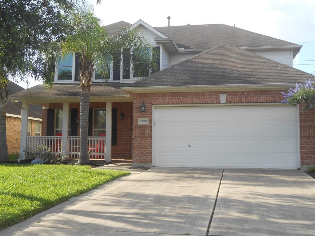 1306 Collier Point Lane, Fresno, TX 77545 - Fresno, TX real estate listing