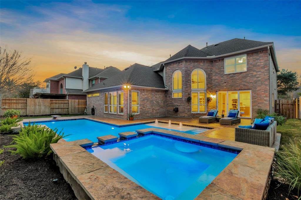4115 Luong Field Court, Katy, TX 77494 - Katy, TX real estate listing